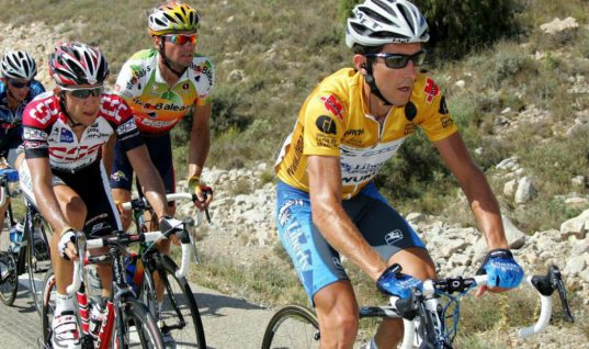 Former Cyclist To Receive Compensation For Doping Sanction