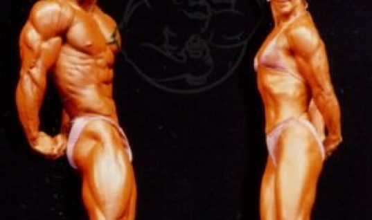 lee priest mother