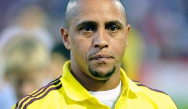 Madrid Legend Roberto Carlos Named In Doping Investigation
