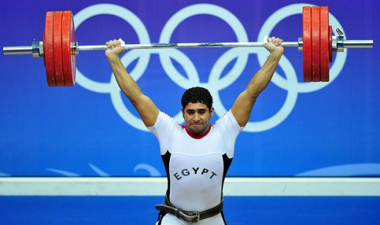 Egypt Could Face Lengthy Ban Over Teenage Weightlifting Doping Scandal