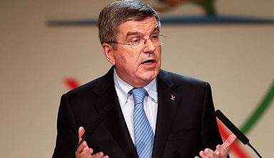 Russia To Face Further Sanctions For Doping, Says IOC President