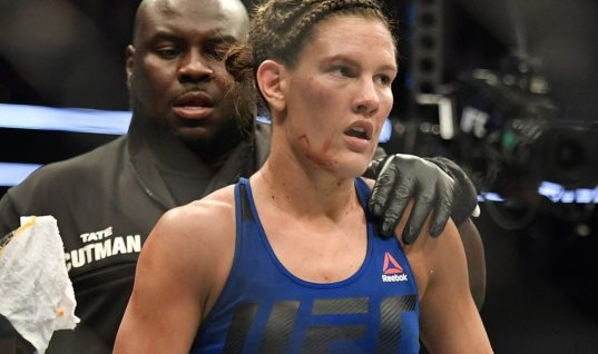 Cortney Casey Cleared Of Doping Allegations