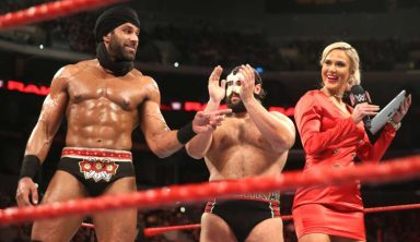 Steroid Accusations Against Jinder Mahal Baseless, Says Former WWE Superstar