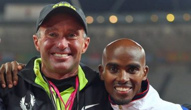 Doctor For Nike Oregon Project Runners Notified Of Doping Allegations