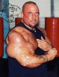 Gregg Valentino Steroids