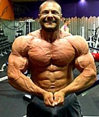 Marc Lobliner steroids