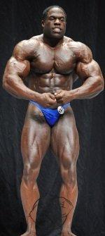 kali muscle mrcalifornia 2012