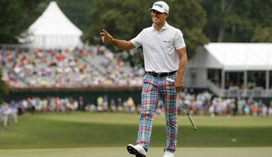 PGA Tour Announces New Anti-Doping Program