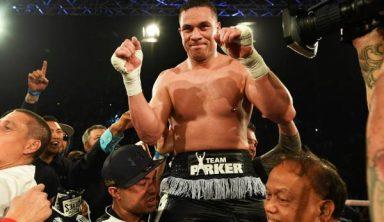 New Zealand Heavyweight Star Admits Missing Drugs Test
