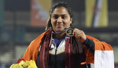 Indian Shot Putter To Be Banned For Doping