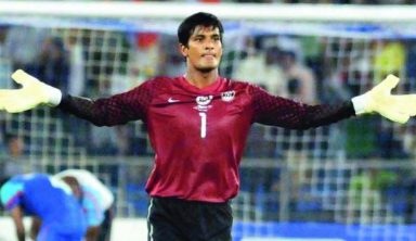 Indian Football Team Doctor Sacked After Doping Scandal