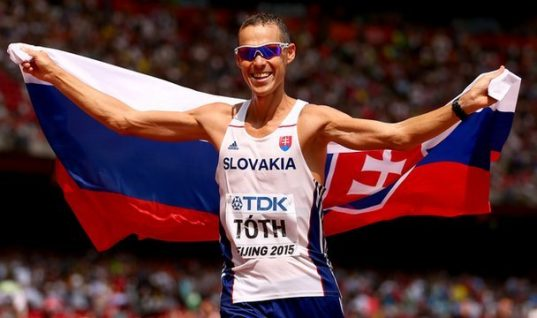 Olympic Walk Champion Faces Long Doping Ban