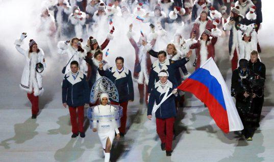 iNADO Chief Criticizes IOC