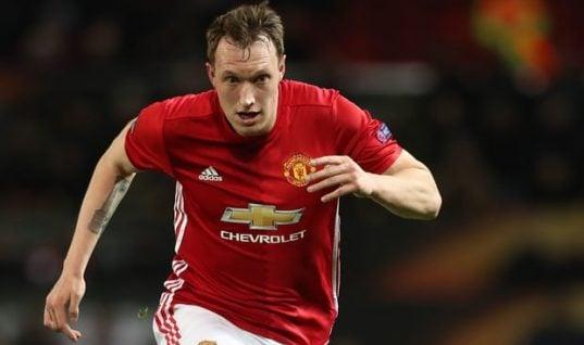 UEFA Bans United Defender For Abusing Doping Official