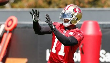 San Francisco 49ers Player Free To Play Despite Ban