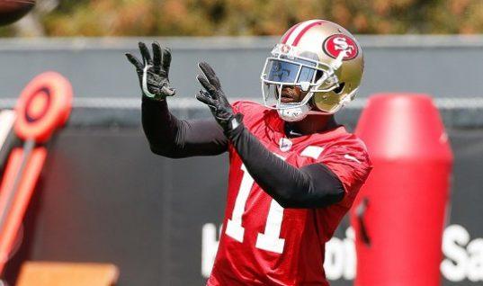 San Francisco 49ers Player Free To Play Despite Ban