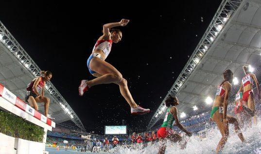 RUSADA Bans Six Russian Athletes