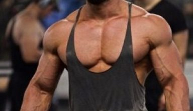 Bradley Martyn steroids