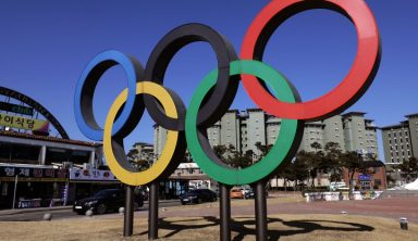 Ban On Russia Demanded By Anti-Doping Organizations