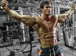 Calum Von Moger Steroid Cycle - Evolutionary.org