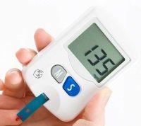 diabetic blood sugar