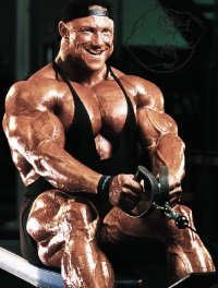 Art Atwood steroids