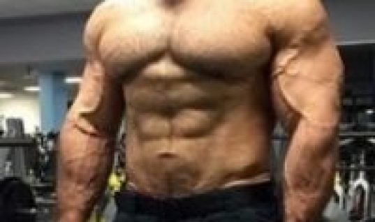Jason Huh steroids