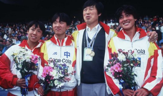 Systematic Doping Of Chinese Athletes Revealed
