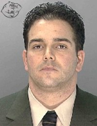 Philadelphia Police Officer George Sambuca steroids