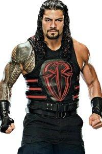 Roman Reigns steroids