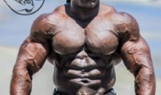 Kali Muscle