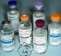 insuin bottles