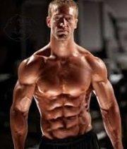 Ben Booker steroids