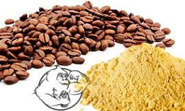 Caffeine Anhydrous ingredients