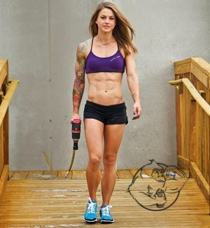 Christmas Abbott Workout