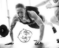 Christmas Abbott pushups