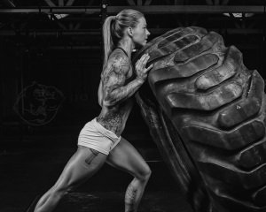 Christmas Abbott training