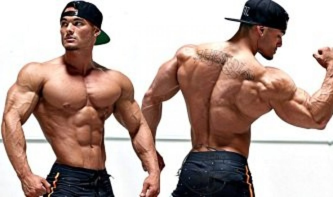 Jeremy Buendia Steroids Cycle - Evolutionary.org