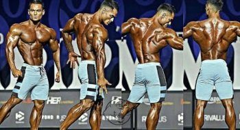 jeremy buendia steroid cycle unnatural genetics