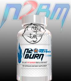 N2burn