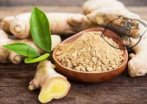 ginger-spice extract
