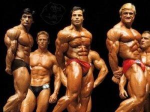1981 my olympia tom platz