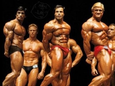 Tom Platz Steroids Cycle Evolutionary Org