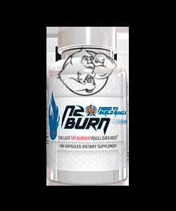 n2burn bottle