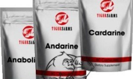 sarms tiger