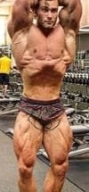 Chris Bumstead steroids