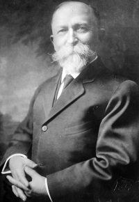 Dr. John Kellogg