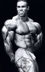 Kevin Levrone mr olympia
