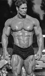 Mike O'Hearn steroids