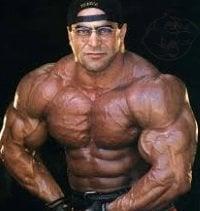 Nasser El Sonbaty steroids